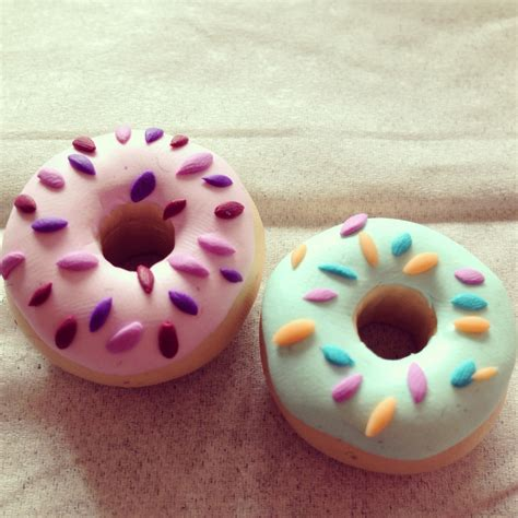 creation pate fimo donuts p 226 te fimo voir le tuto sur madeinmarie mes cr 233 ations pate fimo