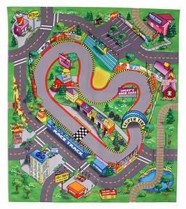 Tapis De Jeu Voiture : majorette tapis circuit routier voiture enfant 70x80 cm ~ Dailycaller-alerts.com Idées de Décoration