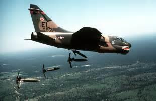 A 7 Corsair Vietnam