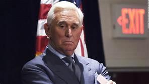 Judge demands unredacted Mueller report in Roger Stone case…