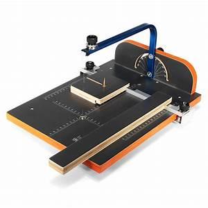 Board Wax Hot Wire Foam Cutting Machine Working Stand