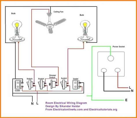 Installation Wiring Diagram For Industri by Provide A Complete Electrical Home Wiring Design Layout By