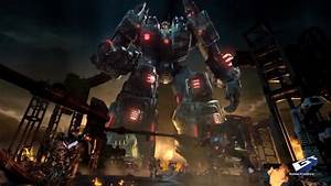 Transformers Fall Of Cybertron : transformers fall of cybertron e3 2012 cinematic trailer youtube ~ Medecine-chirurgie-esthetiques.com Avis de Voitures