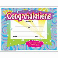 Best 25 ideas about congratulations certificate find what you congratulation award certificate template yelopaper Choice Image
