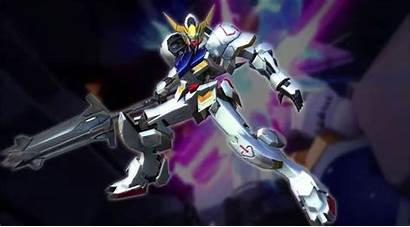 Gundam Barbatos Wallpapers 3d Anime Desktop Iphone