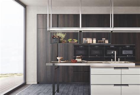 poliform debuts   blends living room  kitchen