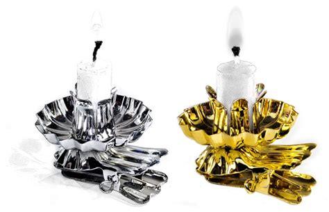 10 x weihnachtsbaum kerzenhalter klipp gold silber