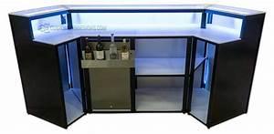 Modular, Portable, Bar