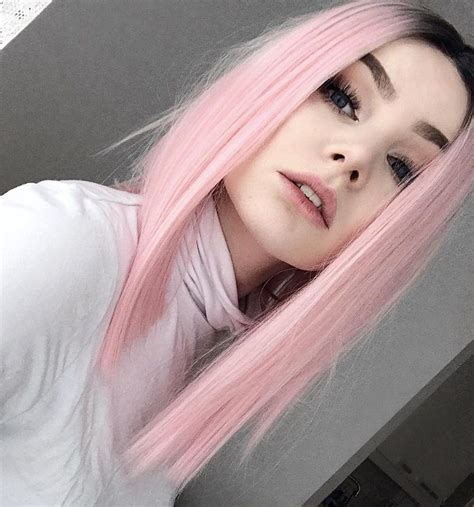 28 Pink Hair Ideas You Need To See Hair Pastel Pink
