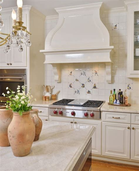 tiles for a kitchen classic traditional white kitchen remodel traditional 6209