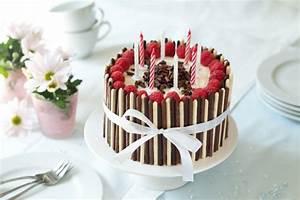 Geburtstagskuchen Kein Geburtstag ohne Kuchen
