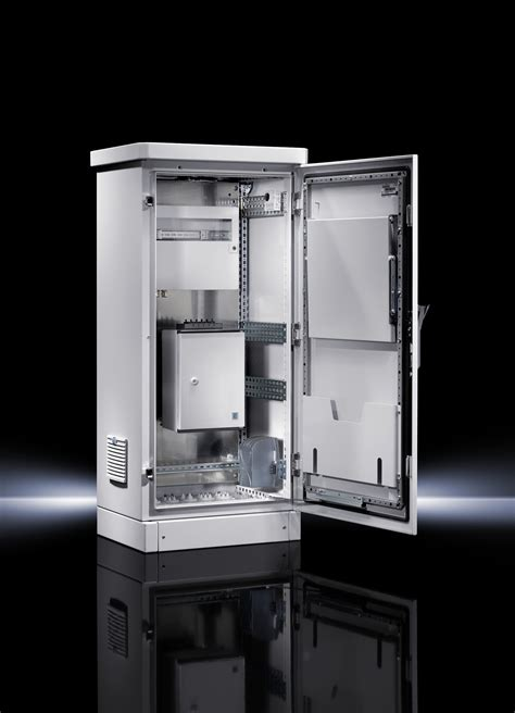 cost efficiency  decisive rittal  system
