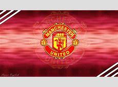 Manchester United Logo Wallpaper WallpaperSafari