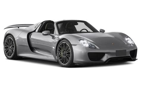 Spyder Price by Porsche 918 Spyder Prices Reviews And New Model