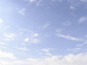 Light Blue Sky Clouds | www.pixshark.com - Images ...