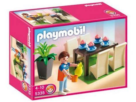 Playmobil 5335 Schickes Esszimmer Von Spielemax Ansehen