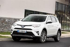 Toyota Aygo Prix Neuf : nouveau toyota rav4 prix en hausse l 39 argus ~ Gottalentnigeria.com Avis de Voitures