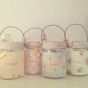 60 idees avec les bougies decoratives archzinefr With affiche chambre bébé avec petit pot de fleur interieur