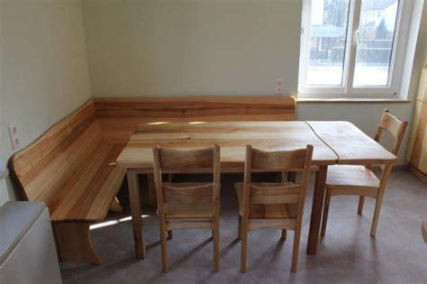 Mit Stühlen Gebraucht by Eckbank Mit Tisch Und St 252 Hlen Gebraucht Amilton