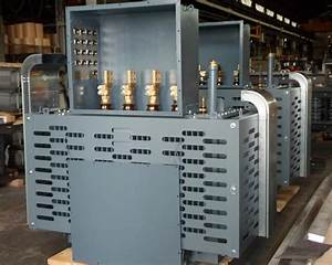 Threephase Oil Immersed Transformers  U2013 Elettromeccanica