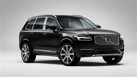 Volvo Xc90 Picture by Volvo Xc90 2016 Motor Trend Suv Of The Year Finalist