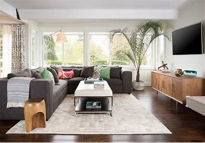 Living Modern Organized Livable Pulp Personalized Area