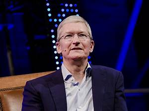 Apple CEO Says He Told Trump Tariffs Are Wrong Approach to ...