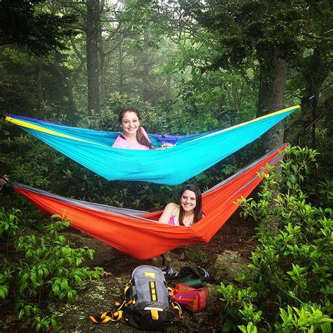 Tent Hammock For Two by 2016 Hammock Cing Survival Hammock 300 200cm