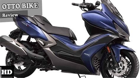 Kymco Backgrounds by One 2018 New Kymco Xciting S 400 Price Spec