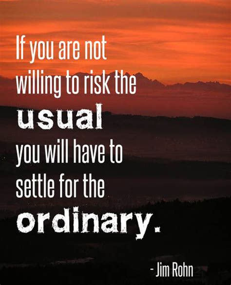 risks quotes opportunity quotesgram