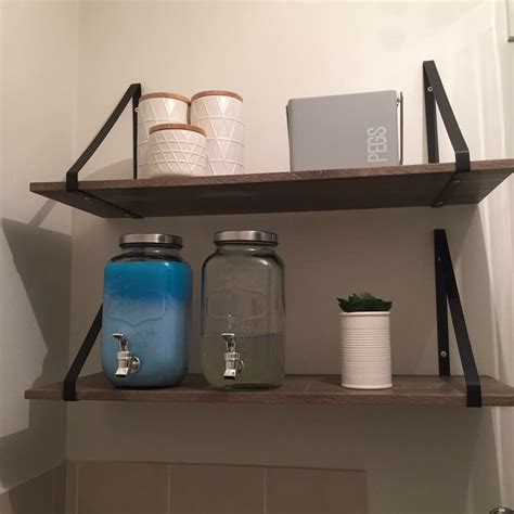 laundry shelving bathroom remodel   kmart home