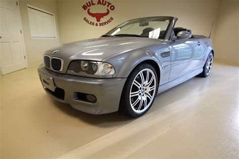 bmw m3 convertible images 2004 bmw m3 convertible stock 17083 for albany