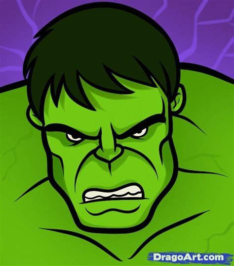 Hulk face Cumpleaños ideas Hulk Hulk dibujo y Como