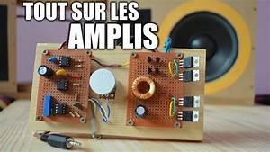 Amplificateur De Son : tout sur les amplificateurs audio youtube ~ Melissatoandfro.com Idées de Décoration