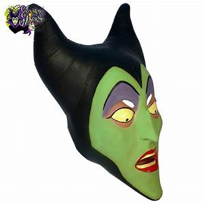 Disney Parks Don Post Studios Disney Villains Latex Rubber ...
