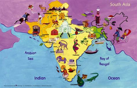 discover india  cultural mapping fft