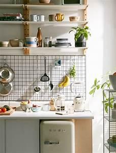 Pinterest Cuisine : id e petite cuisine fresh decoration de cuisine avec ~ Carolinahurricanesstore.com Idées de Décoration
