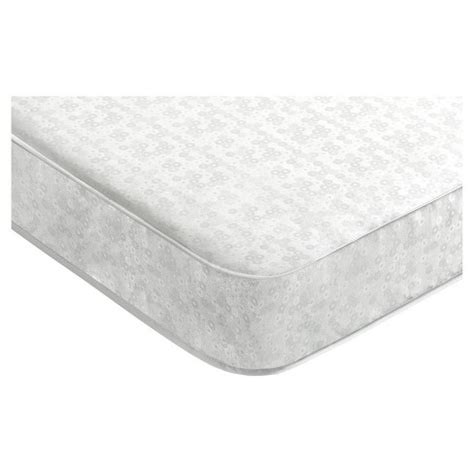 target crib mattress safety 1st 174 dreamer baby crib mattress white target