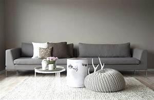 Weiß Graue Couch : graue sofas haus ideen ~ Orissabook.com Haus und Dekorationen