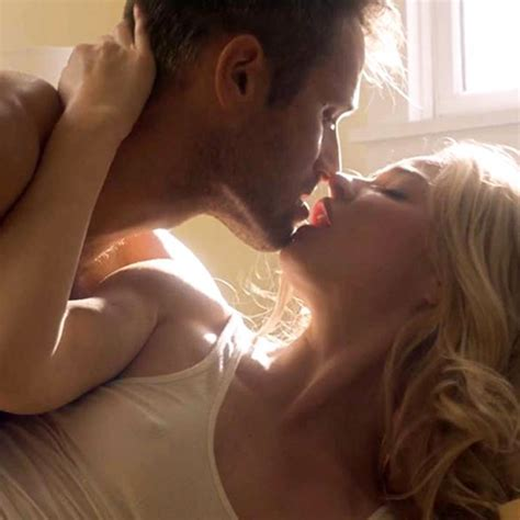 Emma Rigby Naked Ass Sex Scene From Hollywood Dirt