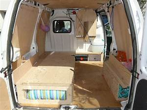 Amenagement De Camion : fourgon amenage peugeot expert ~ Melissatoandfro.com Idées de Décoration