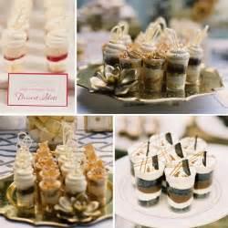 wedding dessert ideas dessert buffet ideas weddings by lilly
