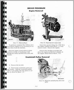 Farmall 560 Tractor Service Manual