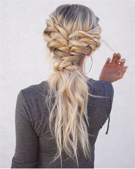 pretty hair styles for black best 25 braided hairstyles ideas on plaits 2133