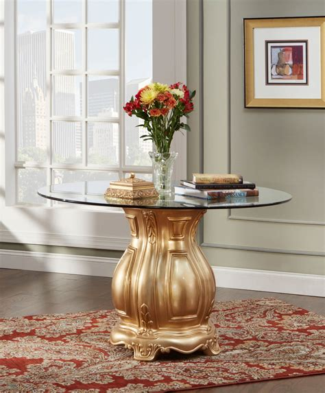 gold entry table gold entry table antique recreations
