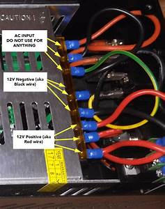 Ezabl  U2013 Direct Wire 12v  24v Power Info