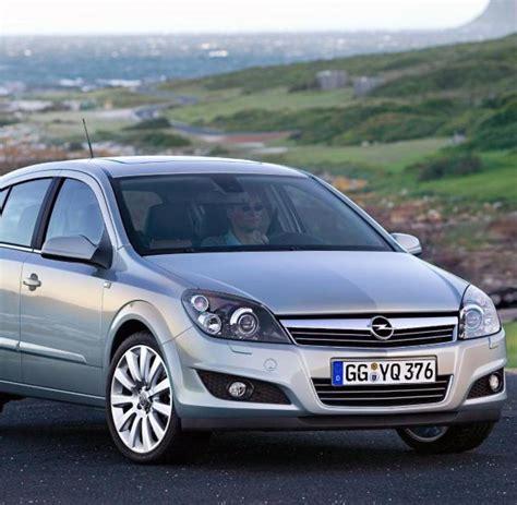 Opel Astra H by Opel Astra H Hat Gute Werte Als Gebrauchter Welt