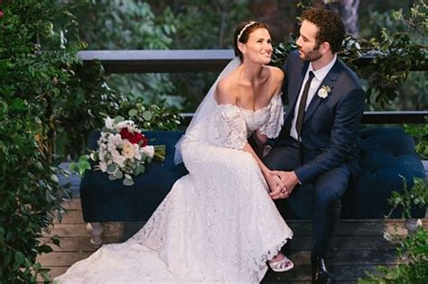 2017 Catch Up: 25 Can?t Miss Celebrity Weddings From the Year   Page 7 of 23   BridalPulse