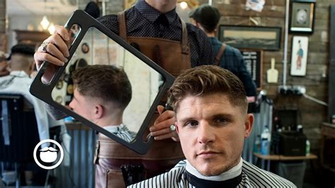 low skin fade haircut with stylish top youtube