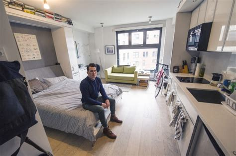 Micro lofts: are they here to stay?